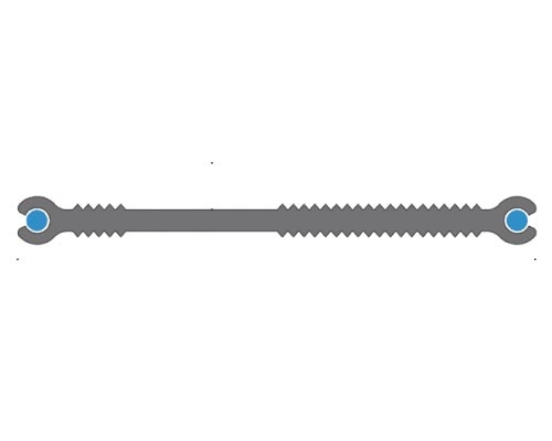 Гидрошпонка «Аквастоп» тип ХВН 120 (ХВС) – 4