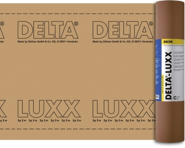 Пароизоляционная пленка  DELTA LUXX