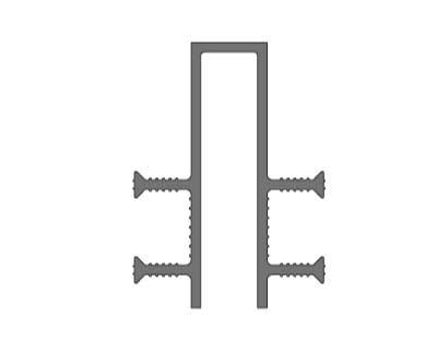 Гидрошпонка «Аквастоп» ДЗ-140/50-4/35 ПВХ-П