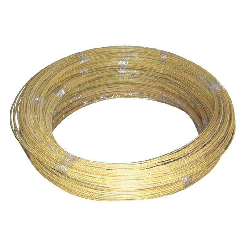 Арматура композитная стеклопластиковая (АСК) 14 бухта – 14 мм 6м*